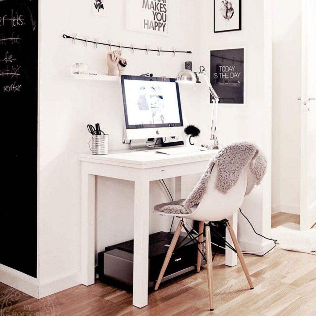 Comment j'organise mes journées : le boulot, Instagram, le blog…