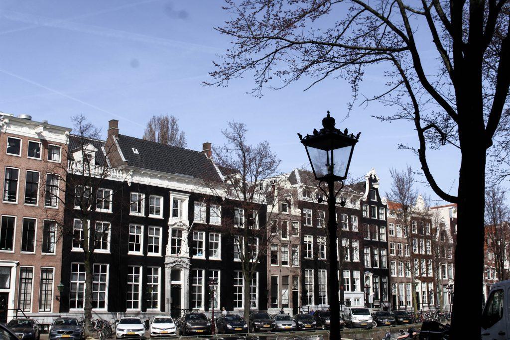 Amsterdam avec Heineken