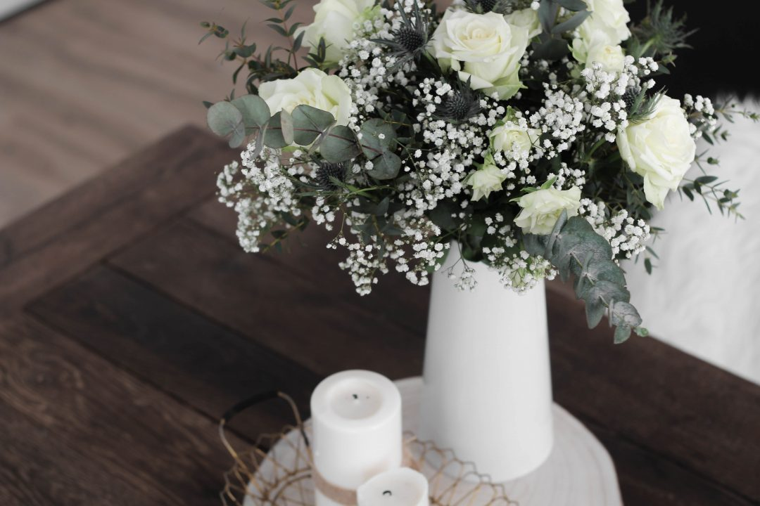 fleurs de jardin pour bouquet