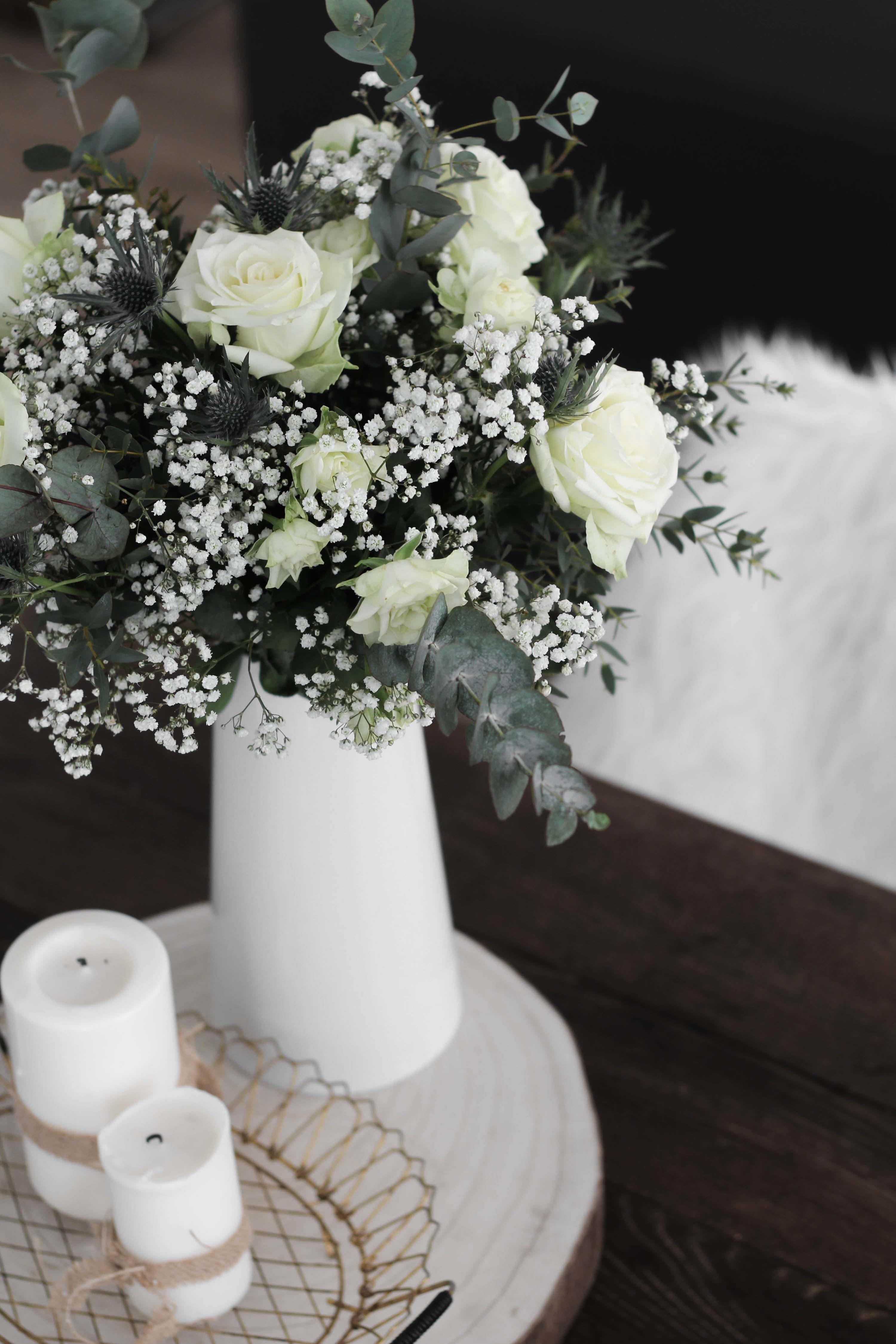 Le jardin des fleurs dans mon salon L\'instantFlo