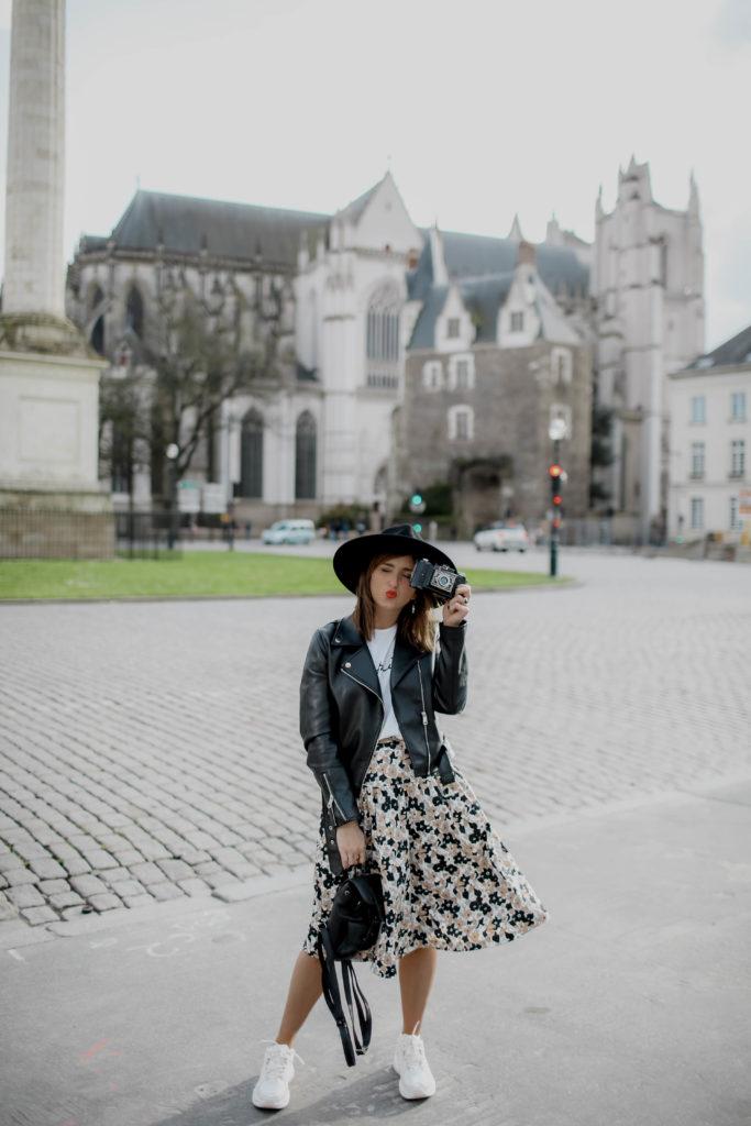 Un week-end à Nantes