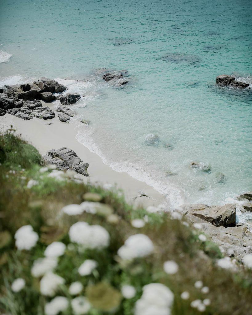 Mes plages bretonnes préférées